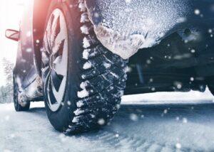 Quand s'équiper en pneus hiver ?
