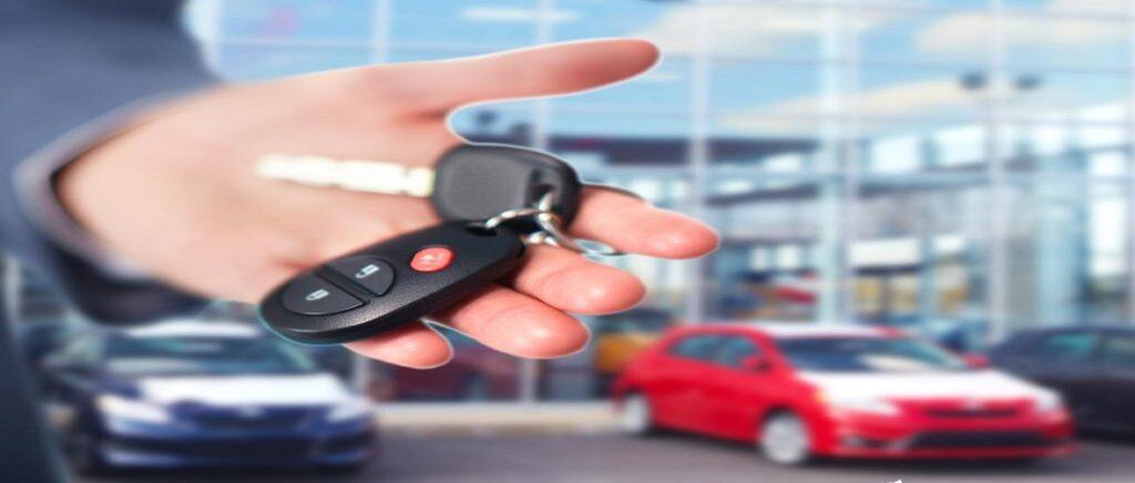 Louer un véhicule, on vous donne les clés