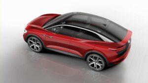 VW apporte l'ID.4 et l'ID.5, un SUV coupé